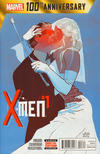 Cover Thumbnail for 100th Anniversary Special: X-Men (2014 series) #1
