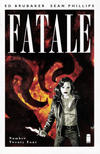 Cover for Fatale (Image, 2012 series) #24