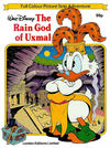 Cover for Full Colour Picture Strip Adventure (Egmont UK, 1985 ? series) #[nn] - The Rain God of Uxmal