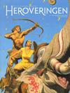Cover for Heroveringen (Le Lombard, 2011 series) #2 - De hinderlaag van de Hittieten