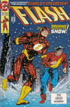 Cover for Flash (DC, 1987 series) #73 [Direct Sales Edition]