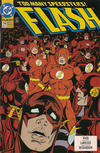 Cover for Flash (DC, 1987 series) #74 [Direct Sales Variant]