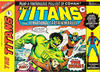 Cover for The Titans (Marvel UK, 1975 series) #17