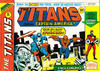 Cover for The Titans (Marvel UK, 1975 series) #18