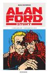 Cover for Alan Ford Story [Alan Ford Mondadori] (Arnoldo Mondadori Editore, 2009 series) #3