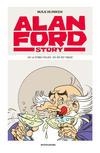 Cover for Alan Ford Story [Alan Ford Mondadori] (Arnoldo Mondadori Editore, 2009 series) #100