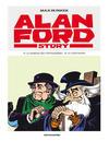 Cover for Alan Ford Story [Alan Ford Mondadori] (Arnoldo Mondadori Editore, 2009 series) #18
