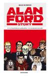 Cover for Alan Ford Story [Alan Ford Mondadori] (Arnoldo Mondadori Editore, 2009 series) #19
