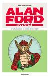 Cover for Alan Ford Story [Alan Ford Mondadori] (Arnoldo Mondadori Editore, 2009 series) #94