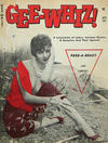 Cover for Gee-Whiz! (Marvel, 1955 series) #April 1961