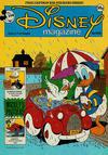 Cover for Disney Magazine (Egmont Magazines, 1983 series) #109