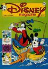 Cover for Disney Magazine (Egmont Magazines, 1983 series) #110