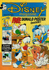 Cover for Disney Magazine (Egmont Magazines, 1983 series) #111