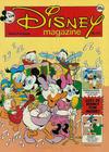 Cover for Disney Magazine (Egmont Magazines, 1983 series) #113