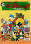 Cover for Disney Magazine (Egmont Magazines, 1983 series) #115