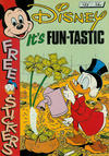 Cover for Disney Magazine (Egmont Magazines, 1983 series) #122