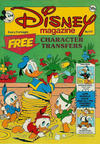 Cover for Disney Magazine (Egmont Magazines, 1983 series) #117