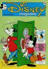 Cover for Disney Magazine (Egmont Magazines, 1983 series) #118