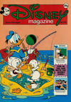 Cover for Disney Magazine (Egmont Magazines, 1983 series) #119