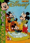 Cover for Disney Magazine (Egmont Magazines, 1983 series) #123