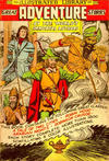 Cover for Classics Illustrated Giants (Gilberton, 1949 series) #1