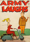 Cover for Army Laughs (Prize, 1951 series) #v3#12