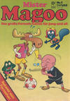 Cover for Mister Magoo (Condor, 1974 series) #8