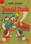 Cover for Walt Disney's Donald Duck (W. G. Publications; Wogan Publications, 1954 series) #42