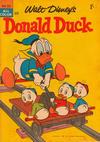 Cover for Walt Disney's Donald Duck (W. G. Publications; Wogan Publications, 1954 series) #29