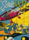 Cover for Serie-nytt [Serienytt] (Formatic, 1957 series) #2/1959