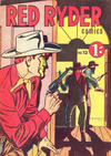 Cover for Red Ryder Comics (Yaffa / Page, 1960 ? series) #13