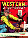 Cover for Western Gunfighters (Horwitz, 1961 series) #14