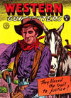 Cover for Western Gunfighters (Horwitz, 1961 series) #11