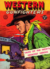 Cover for Western Gunfighters (Horwitz, 1961 series) #10