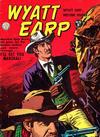 Cover for Wyatt Earp (Horwitz, 1957 ? series) #6