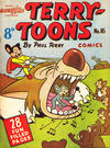 Cover for Terry-Toons Comics (Magazine Management, 1950 ? series) #16