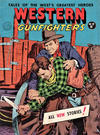 Cover for Western Gunfighters (Horwitz, 1961 series) #18