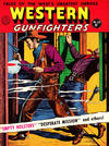Cover for Western Gunfighters (Horwitz, 1961 series) #23