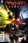 Cover for Batman Eternal (DC, 2014 series) #20