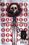 Cover for Fables (DC, 2002 series) #143