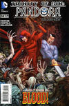 Cover for Trinity of Sin: Pandora (DC, 2013 series) #14