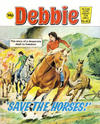 Cover for Debbie Picture Story Library (D.C. Thomson, 1978 series) #43
