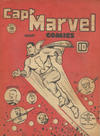 Cover for Captain Marvel Comics (Anglo-American Publishing Company Limited, 1942 series) #v2#8