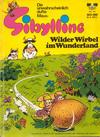 Cover for Bastei-Comic (Bastei Verlag, 1972 series) #6 - Sibylline - Wilder Wirbel im Wunderland