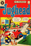 Cover for Jughead (Editions Héritage, 1972 series) #28