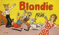 Cover Thumbnail for Blondie (Hjemmet / Egmont, 1941 series) #1956