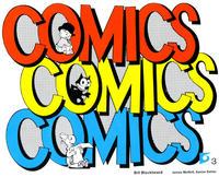 Cover Thumbnail for Comics (Houghton Mifflin, 1973 series) #[nn]