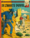 Cover for Collectie Jong Europa (Le Lombard, 1960 series) #3