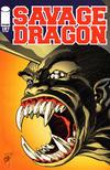 Cover for Savage Dragon (Image, 1993 series) #197