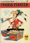 Cover for Kauka Super Serie (Gevacur, 1970 series) #36 - Schwarzbart - Prärie-Piraten